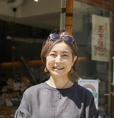 橋本和美 (株式会社グリーンデビジョン 代表取締役)