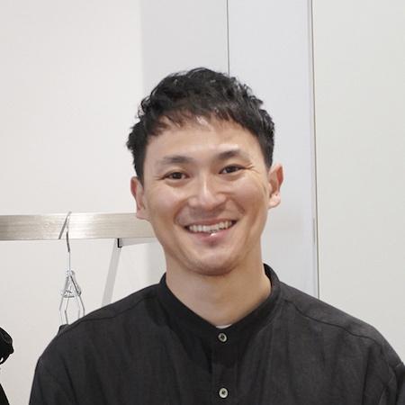野村秀樹 (SOPH.ミヤシタパーク店サブマネージャー)