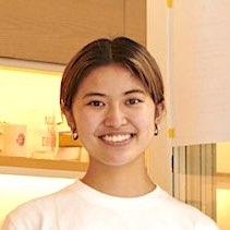 上田 優花 (COFFEE SUPREME JAPAN PR)