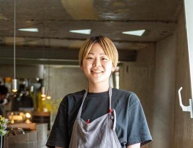 今野綾希子 (Sta.渋谷 店長)