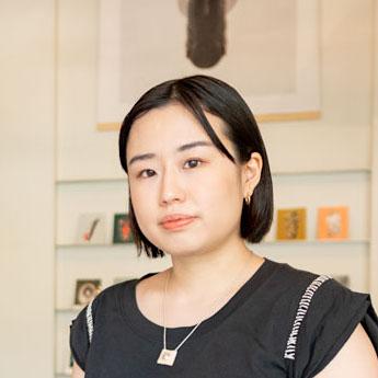 星ひなの (STEVEN ALAN TOKYO Shop Staff)