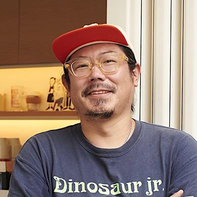 松本 浩樹 (COFFEE SUPREME JAPAN 代表取締役社長)