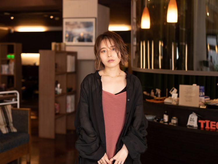 アーティスト/タレント/モデル | 西恵利香