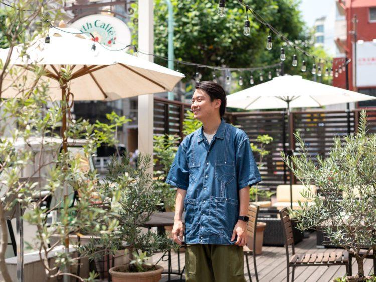 | Urth Caffe 代官山店