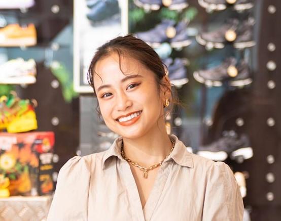 田辺莉咲子 (スポーツタレント)