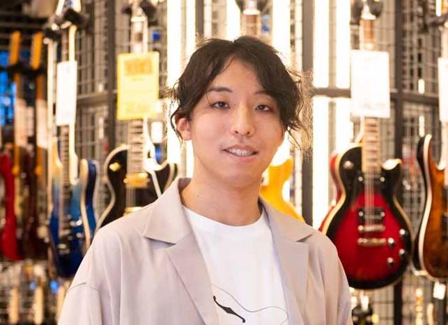 矢野慎太郎 (ギタリスト(Penthouse Gt)、会社員)