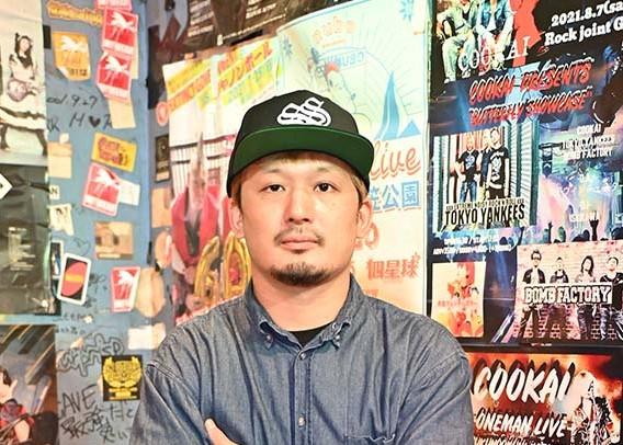 SEIKI (店長)