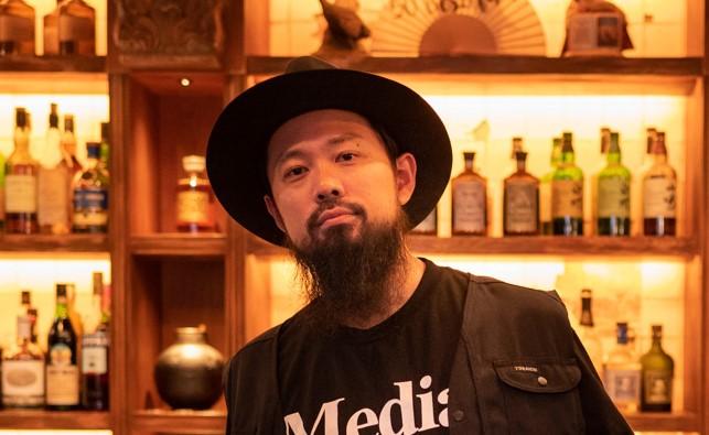 小松隆宏 (WATOWA GALLERY代表)