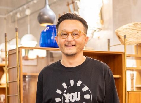 稲継恵祐 (空間デザイナー(代表取締役))
