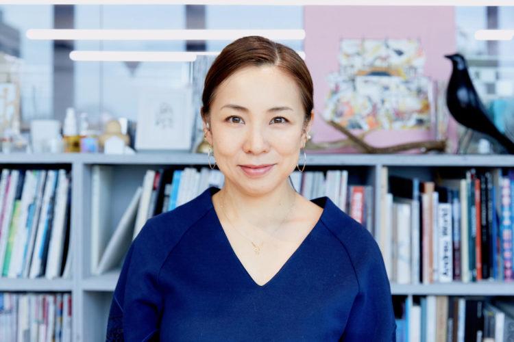 永山祐子 (建築家)