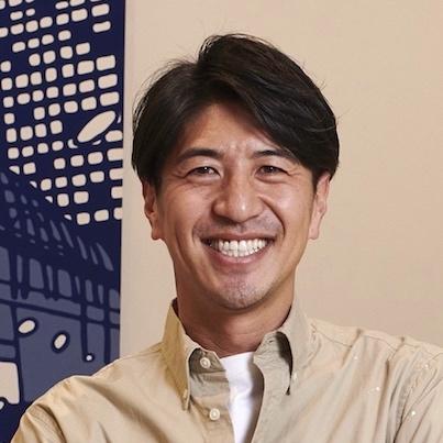 田中大貴 (Inflight.,Co.Ltd CEO / Sports Ancho)