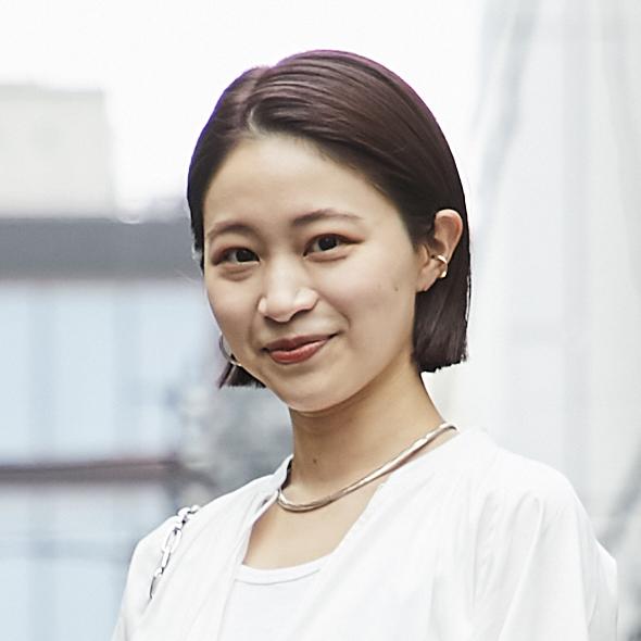 山口萌菜美 (ストアスタッフ)