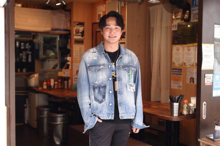 一般財団法人渋谷区観光協会 プロジェクト マネジャー | 村上佑太