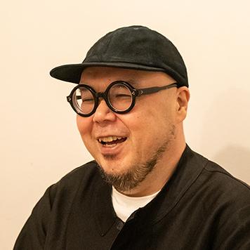 田中知之 (DJ / Producer)
