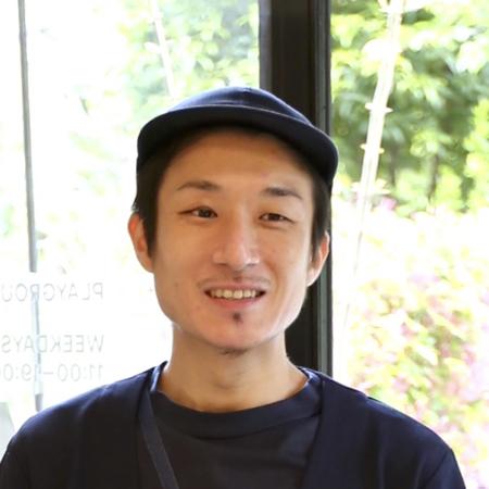 宮本翔 (株式会社シンフォキャンバス 代表取締役)