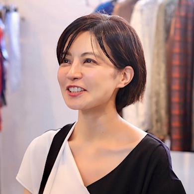 廣川玉枝 (Fashion Designer)