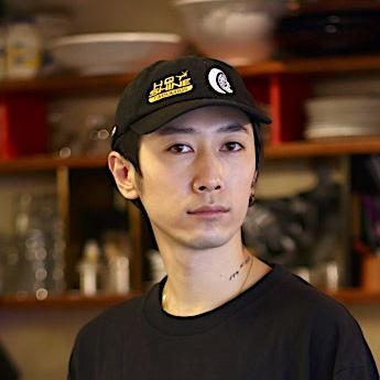 加藤聖也 (カフェ スタッフ )