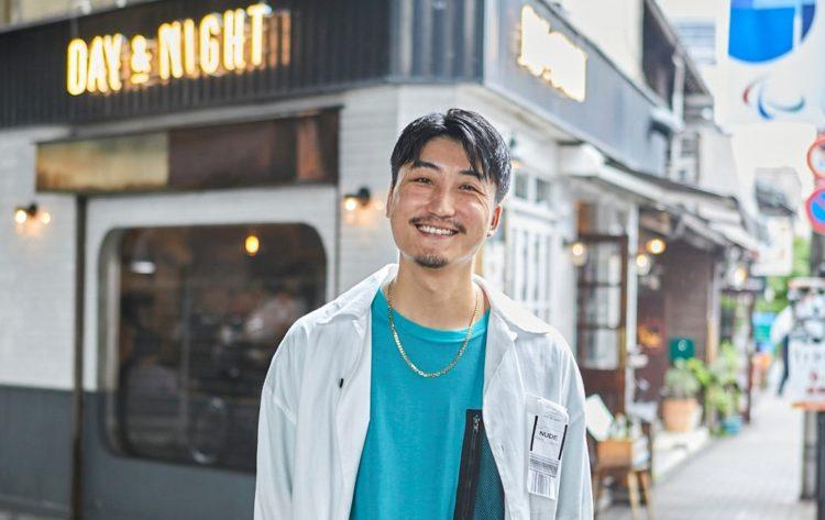 橋本裕介 (ヘアメイク/スタイリスト/クリエイティブ・ディレクター)