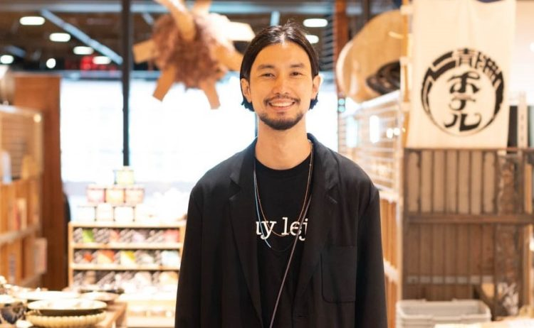 齊藤亮 (BEAMS LIGHTSメンズバイヤー)