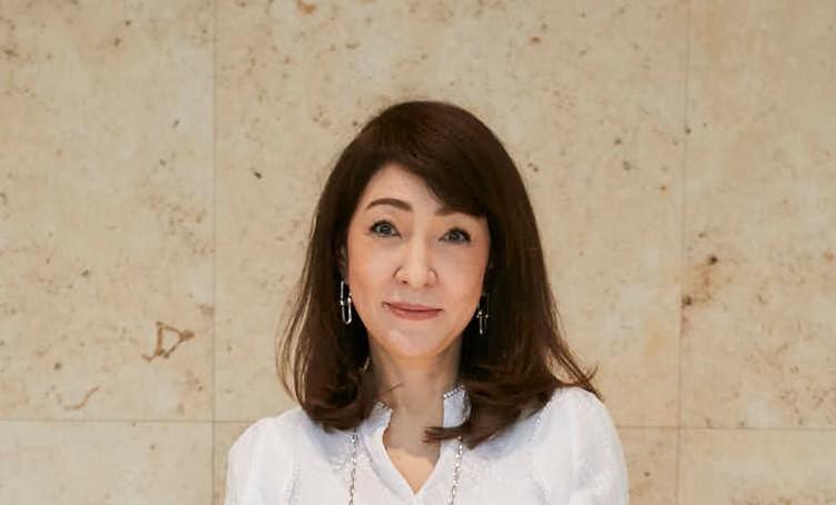 山﨑 妙子 (山種美術館 館長)