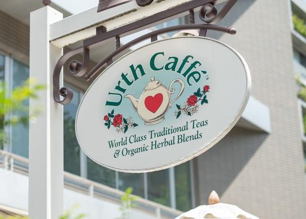 Urth Caffe 代官山店 ()