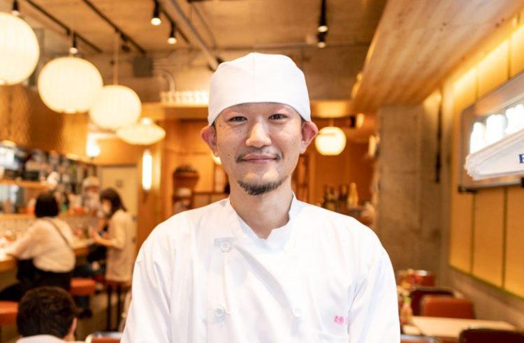 工藤 瞬 (麺散 店長)