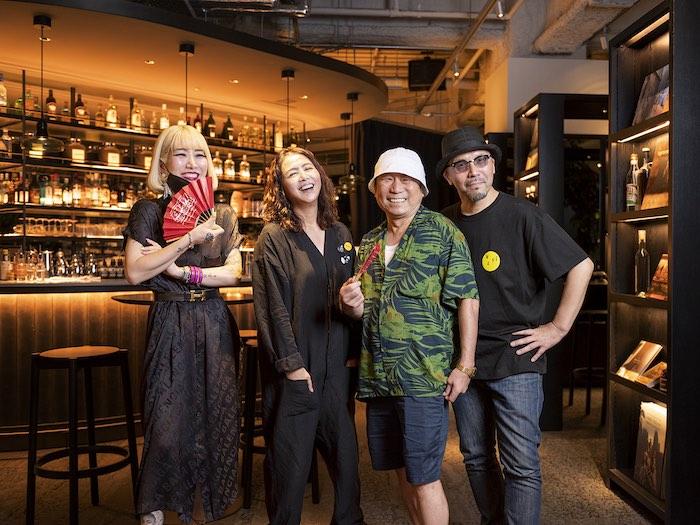 渋谷カルチャーの明日 (TOKYO DANCE MUSIC WEEK / B.P.M. Syndicate)