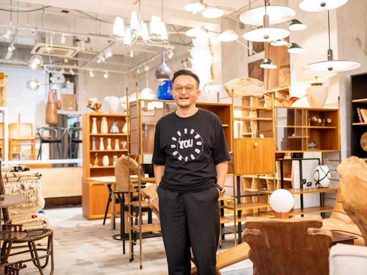 空間デザイナー(代表取締役) | 稲継恵祐